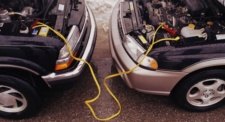 Where Can You Find a List of the Top Five Car Batteries?