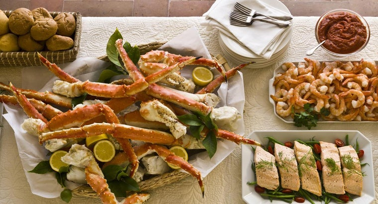 What Are Some Good Finger Food Ideas for Office Parties?