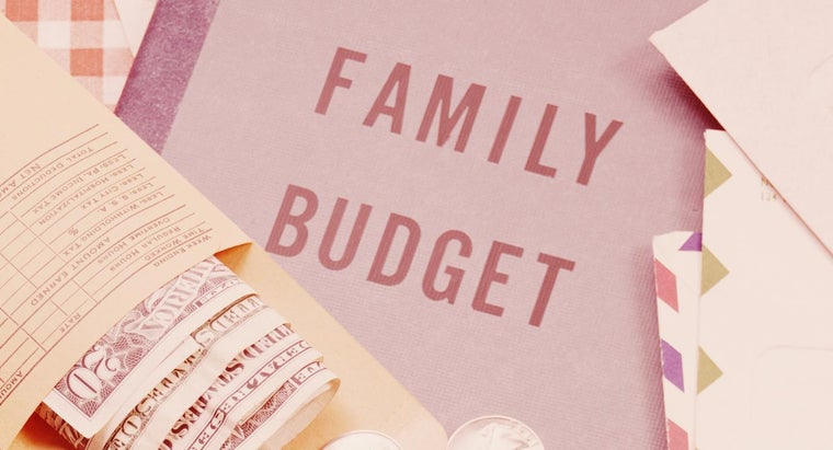 Where Can You Find a Free Simple Budget Worksheet?