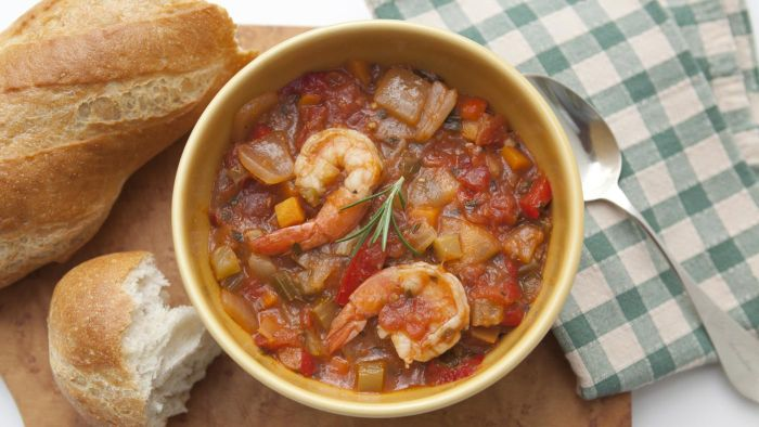 What Is an Easy Louisiana Gumbo Recipe?