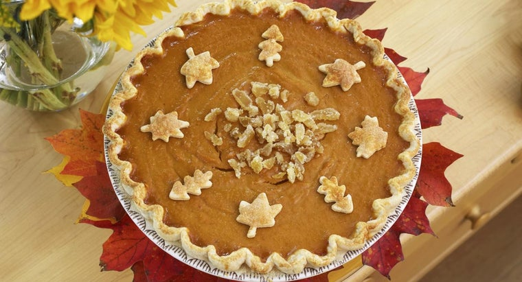 What Are Some Good Pumpkin Desserts?