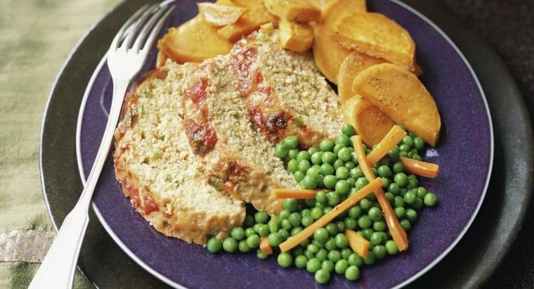 What Is a Recipe for Ground Turkey Meatloaf?