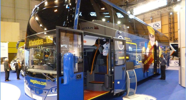 Where Can You Purchase Megabus Tickets Online?