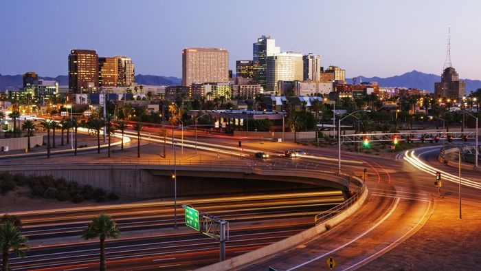 What Are Some ZIP Codes in Arizona?