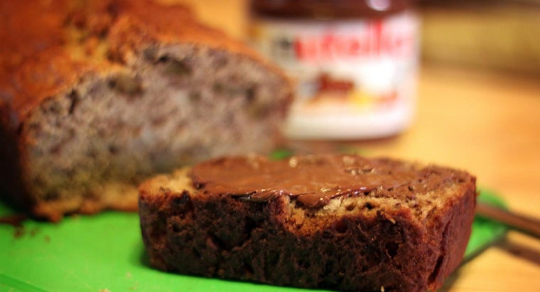 What Is the Secret Ingredient in Extra-Moist Banana Bread?