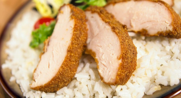 What Are Some Good Turkey and Rice Recipes?