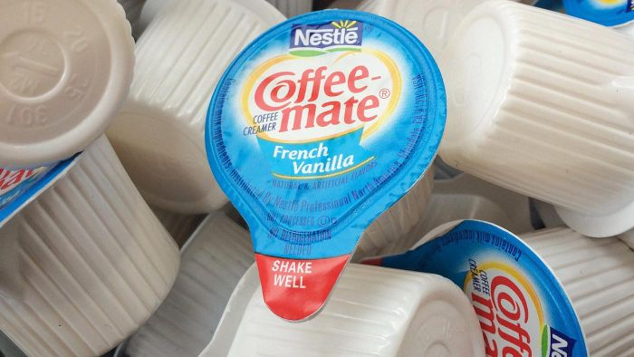 Where Do You Find Coupons for Coffee-Mate?