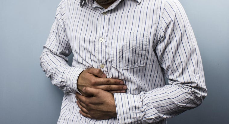 What Are the Symptoms of an Impacted Bowel?