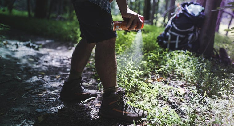 What Are Some Great Mosquito Repellents?
