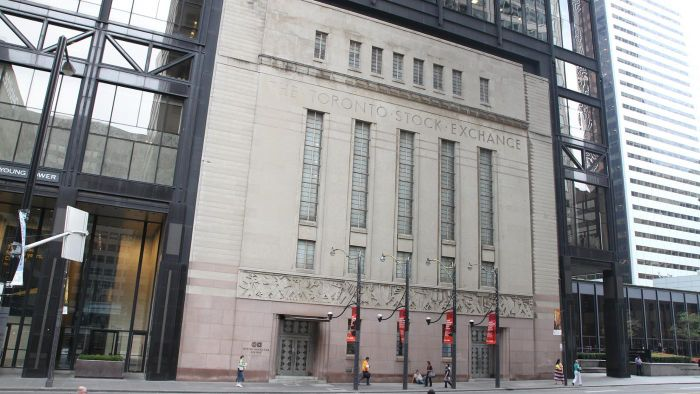 Where Can You Find Toronto Stock Exchange Listings?