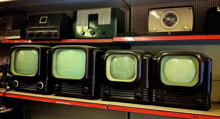 Where Can You Find a Schedule for Cable TV?