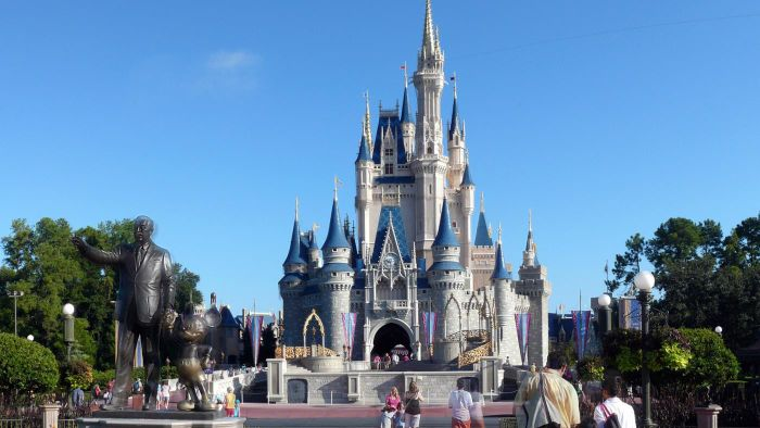 Where Can You Get 1-Day Tickets to the Magic Kingdom?