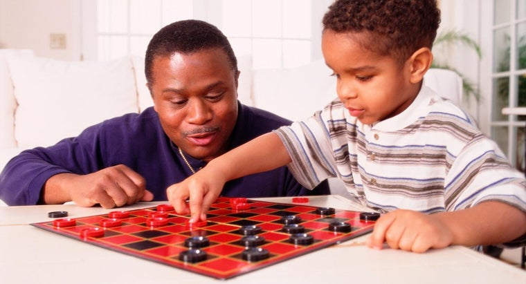 Where Can You Play Checkers Online?