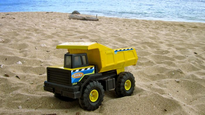 What Affects the Value of Old Tonka Trucks?