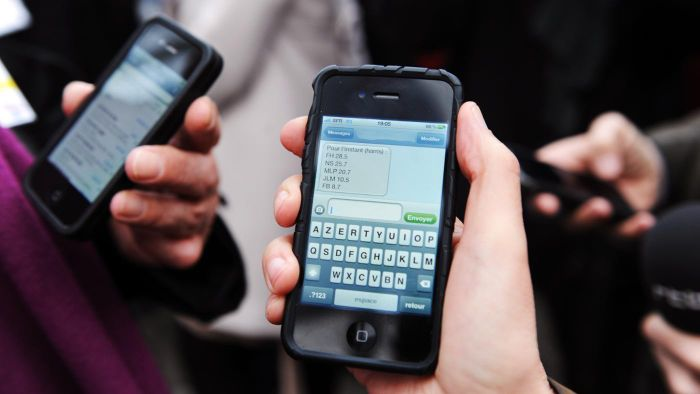 Is It Legal to Intercept Text Messages?