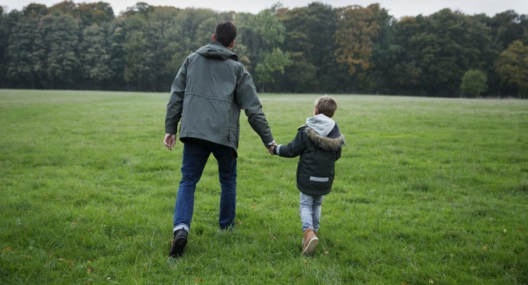 What Are the Laws for Back Child Support?