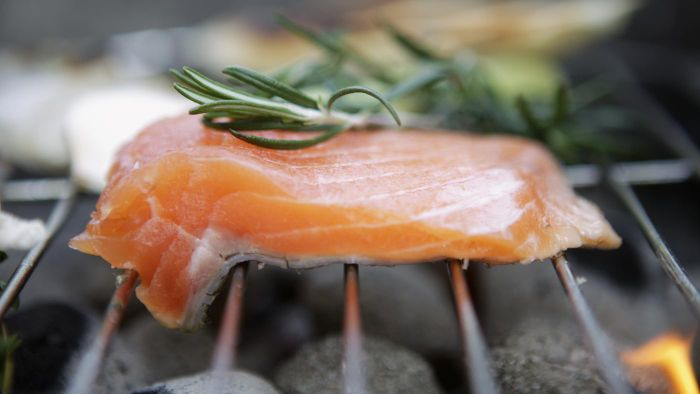 What Are Some Good Paula Deen Salmon Recipes?
