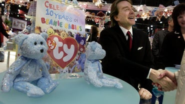 How Do You Determine the Value of Beanie Babies?