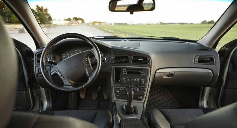 How Do You Replace a Steering Column?