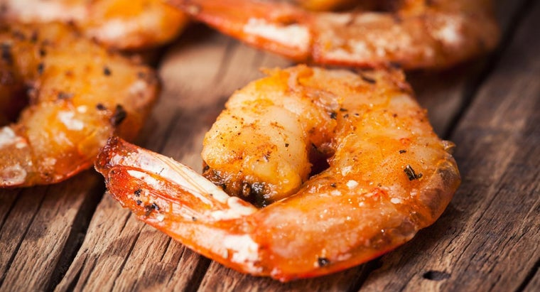 What Is a Recipe for Garlic Shrimp?