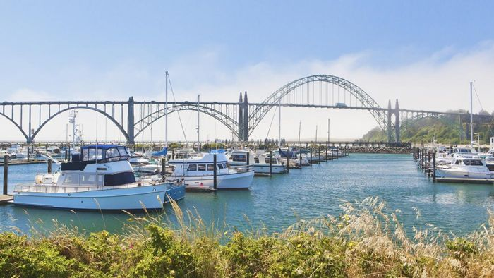 How Do You Find Real Estate in Newport, Oregon?