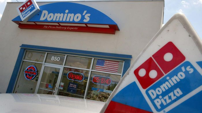 Which Day of the Week Are You Most Likely to Find Domino's Pizza Specials?