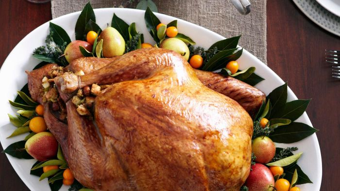 What Are Some Good Recipes for Overnight Turkey Marinade?
