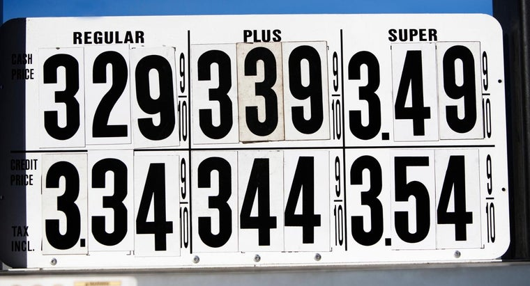 How Do You Compare Cheap Fuel Prices?