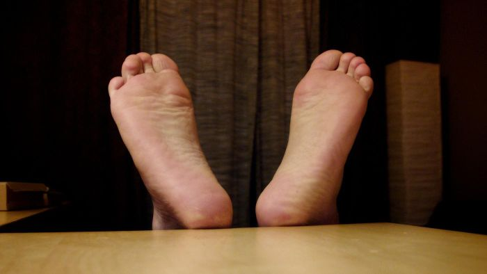 What Can Cause Gangrene in the Foot?