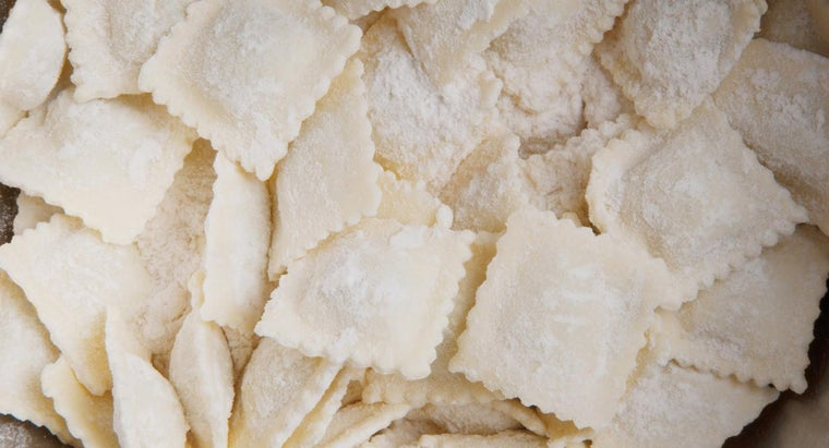 Where Can You Find Recipes for Homemade Ravioli?