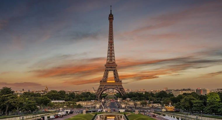 What Are Some of the Biggest Cities in France?
