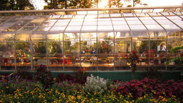 How Do You Build a Greenhouse?
