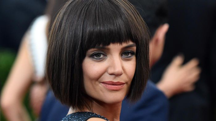 What Are Some Interesting Facts About Katie Holmes?