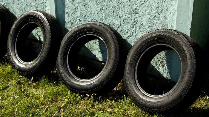 Is It Safe to Purchase Second-Hand Tires From a Local Mechanic?