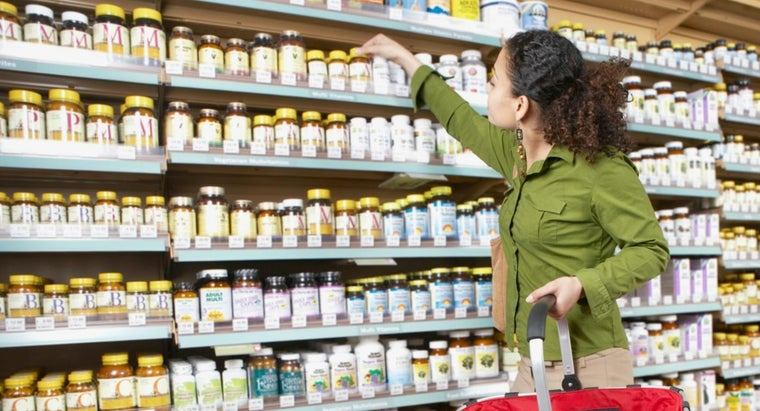 What Are the Benefits of Choline?