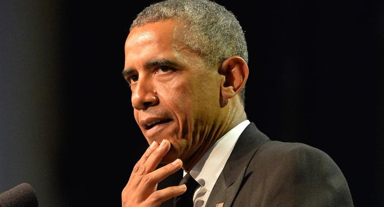 Is President Obama a Christian or a Muslim?