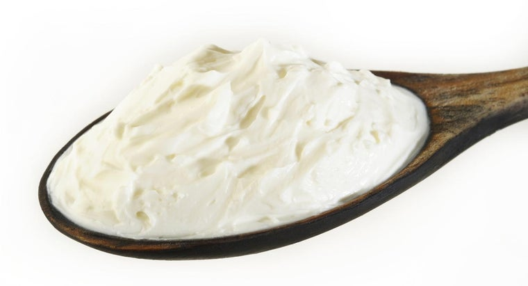 What Is a Recipe for Cream Cheese Filling?