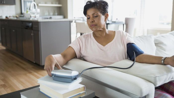 What Is the Range of Good Blood Pressure?