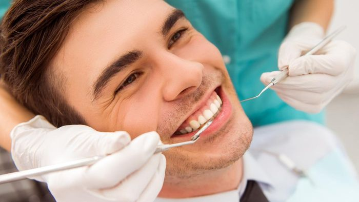 Can Gum Disease Be Treated With Prescription Meds?