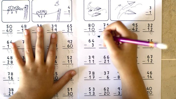Where Can You Find Some Free Grade 4 Math Worksheets?