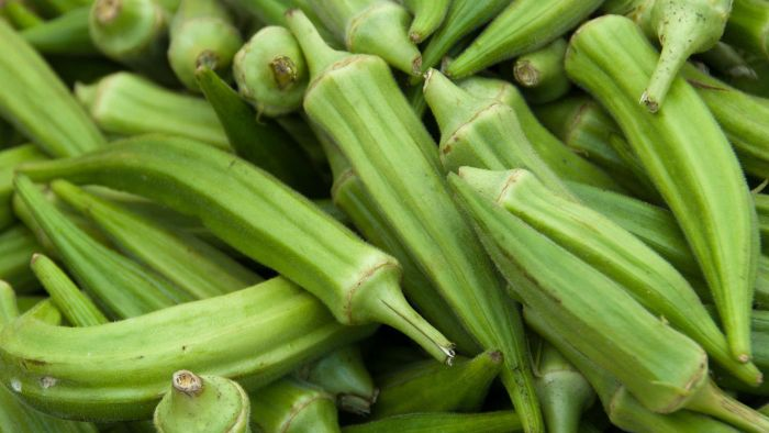Is Okra a Good Food for a Diabetic Diet?