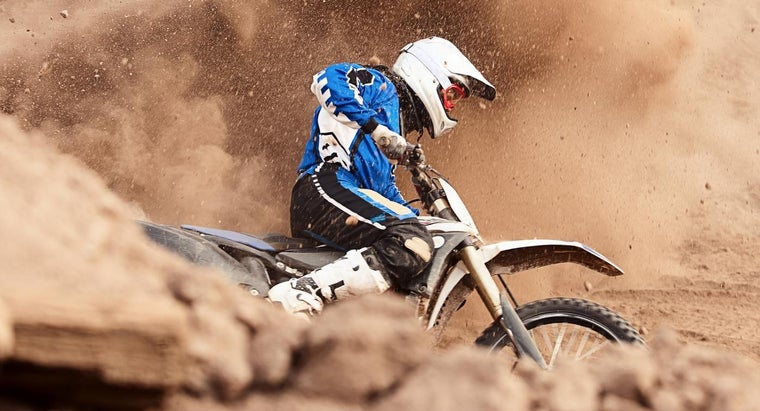 Where Can You Get Free Used Dirt Bike Parts?