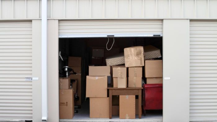 Where Can You Find an Auctions List for Self-Storage Units?
