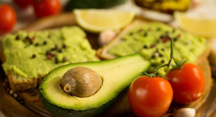 What Are Some Foods That Are Rich in Magnesium?