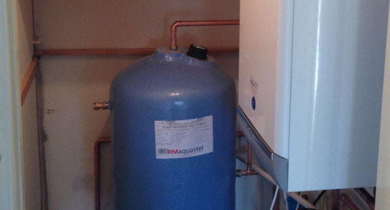 How Does a Boiler Tank Heat Water?