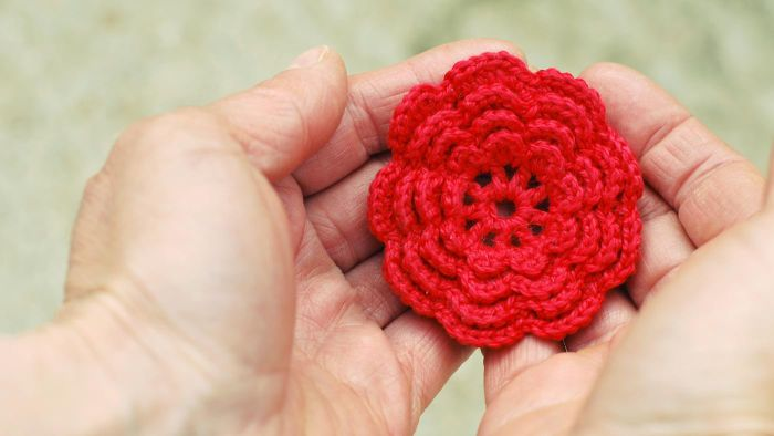 What Are Some Common Crochet Stitches?