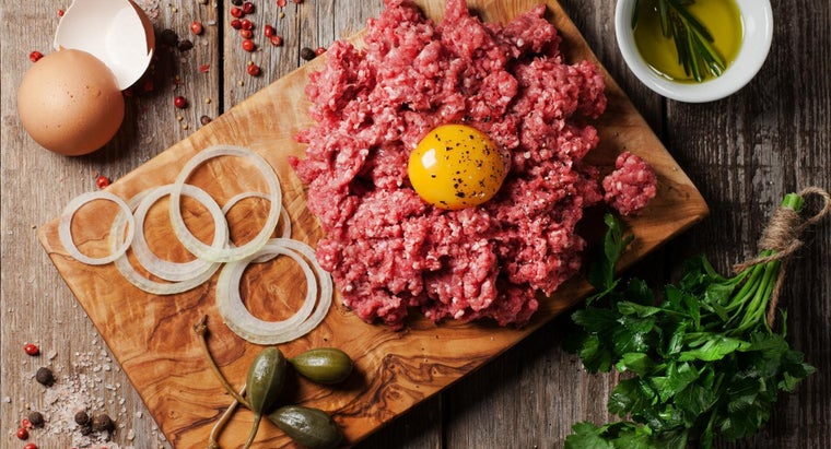 What Are Some Suggestions for Easy Ground Beef Recipes?