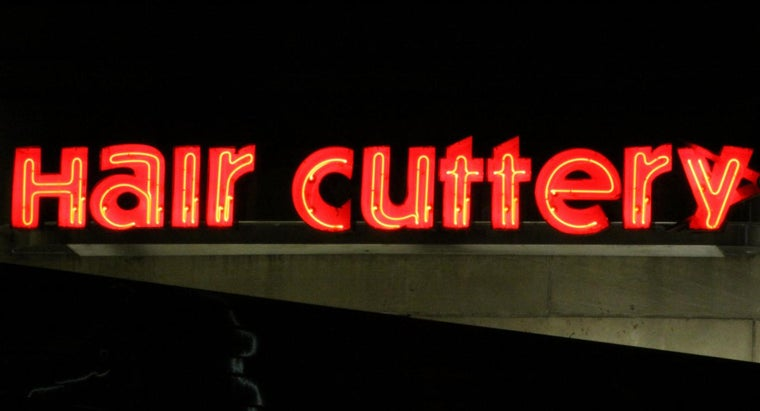 Are Prices Reasonable at Hair Cuttery?