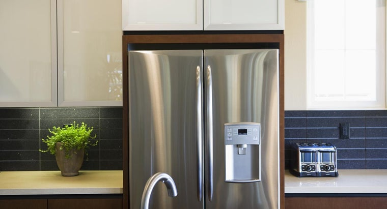 Are Used Refrigerators Less Expensive Than New Refrigerators?