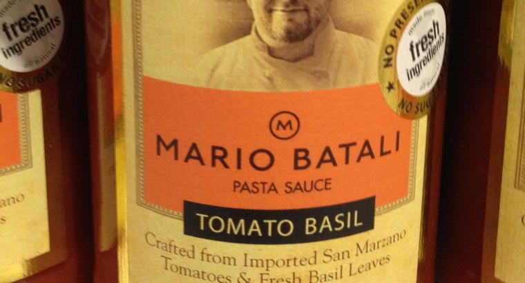 What Are Some Good Mario Batali Recipes?